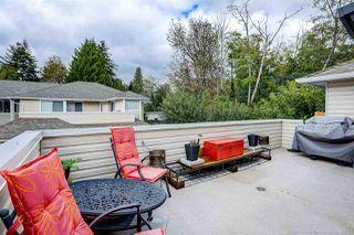 "Photo 38: 210 9310 KING GEORGE Boulevard in Surrey: Bear Creek Green Timbers Townhouse for sale in ""HUNTSFIRLED"" : MLS®# R2507039"