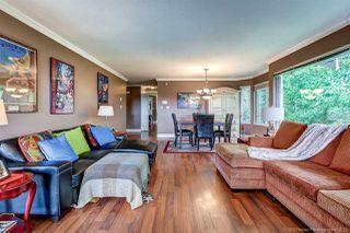 "Photo 10: 210 9310 KING GEORGE Boulevard in Surrey: Bear Creek Green Timbers Townhouse for sale in ""HUNTSFIRLED"" : MLS®# R2507039"