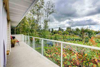 "Photo 15: 210 9310 KING GEORGE Boulevard in Surrey: Bear Creek Green Timbers Townhouse for sale in ""HUNTSFIRLED"" : MLS®# R2507039"