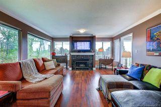 "Photo 4: 210 9310 KING GEORGE Boulevard in Surrey: Bear Creek Green Timbers Townhouse for sale in ""HUNTSFIRLED"" : MLS®# R2507039"