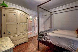 "Photo 36: 210 9310 KING GEORGE Boulevard in Surrey: Bear Creek Green Timbers Townhouse for sale in ""HUNTSFIRLED"" : MLS®# R2507039"