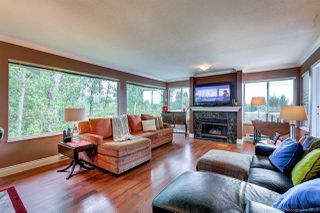 "Photo 8: 210 9310 KING GEORGE Boulevard in Surrey: Bear Creek Green Timbers Townhouse for sale in ""HUNTSFIRLED"" : MLS®# R2507039"