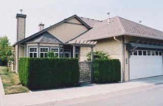 Photo 1: 71 14909 32 Avenue in White Rock: Home for sale : MLS®# F2420055