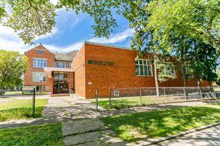 Photo 19: 103 10225 117 Street in Edmonton: Zone 12 Condo for sale : MLS®# E4220403