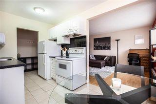 Photo 12: 33 1056 Grant Avenue in Winnipeg: Crescentwood Condominium for sale (1Bw)  : MLS®# 202028491