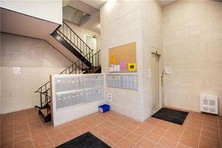 Photo 27: 33 1056 Grant Avenue in Winnipeg: Crescentwood Condominium for sale (1Bw)  : MLS®# 202028491
