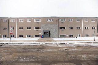 Photo 1: 33 1056 Grant Avenue in Winnipeg: Crescentwood Condominium for sale (1Bw)  : MLS®# 202028491