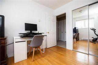 Photo 20: 33 1056 Grant Avenue in Winnipeg: Crescentwood Condominium for sale (1Bw)  : MLS®# 202028491