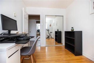 Photo 19: 33 1056 Grant Avenue in Winnipeg: Crescentwood Condominium for sale (1Bw)  : MLS®# 202028491