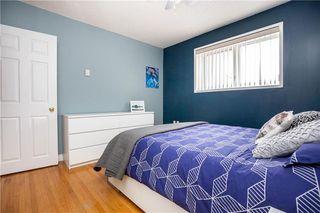 Photo 18: 33 1056 Grant Avenue in Winnipeg: Crescentwood Condominium for sale (1Bw)  : MLS®# 202028491
