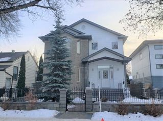 Photo 1: 9651 80 Avenue in Edmonton: Zone 17 House for sale : MLS®# E4224039