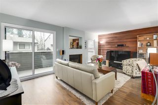 "Photo 2: 7375 PINNACLE Court in Vancouver: Champlain Heights Townhouse for sale in ""PARK LANE"" (Vancouver East)  : MLS®# R2528070"