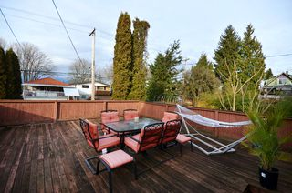 Photo 11: 535 E 11TH Avenue in Vancouver: Mount Pleasant VE House for sale (Vancouver East)  : MLS®# V935671