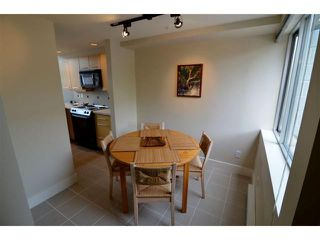 "Photo 4: 3 2088 W 11TH Avenue in Vancouver: Kitsilano Condo for sale in ""LOFTS IN KITS"" (Vancouver West)  : MLS®# V949316"