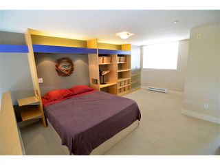 "Photo 5: 3 2088 W 11TH Avenue in Vancouver: Kitsilano Condo for sale in ""LOFTS IN KITS"" (Vancouver West)  : MLS®# V949316"