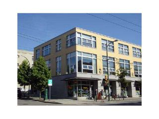 "Photo 10: 3 2088 W 11TH Avenue in Vancouver: Kitsilano Condo for sale in ""LOFTS IN KITS"" (Vancouver West)  : MLS®# V949316"