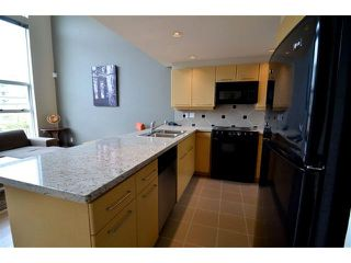 "Photo 3: 3 2088 W 11TH Avenue in Vancouver: Kitsilano Condo for sale in ""LOFTS IN KITS"" (Vancouver West)  : MLS®# V949316"