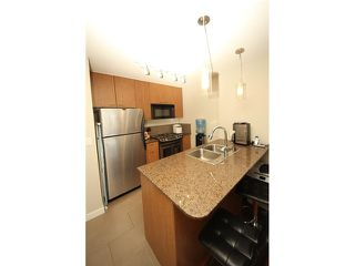 "Photo 4: 1101 7063 HALL Avenue in Burnaby: Highgate Condo for sale in ""EMERSON"" (Burnaby South)  : MLS®# V971763"