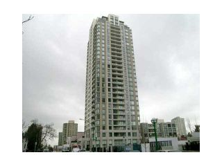 "Photo 1: 1101 7063 HALL Avenue in Burnaby: Highgate Condo for sale in ""EMERSON"" (Burnaby South)  : MLS®# V971763"