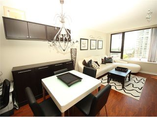 "Photo 3: 1101 7063 HALL Avenue in Burnaby: Highgate Condo for sale in ""EMERSON"" (Burnaby South)  : MLS®# V971763"