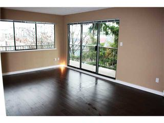"""Photo 1: 356 2033 TRIUMPH Street in Vancouver: Hastings Condo for sale in """"Mckenzie House"""" (Vancouver East)  : MLS®# V980054"""