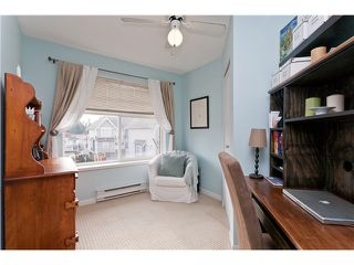 """Photo 8: 305 1618 GRANT Avenue in Port Coquitlam: Glenwood PQ Condo for sale in """"WEDGEWOOD MANOR"""" : MLS®# V989074"""