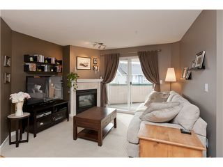 """Photo 2: 305 1618 GRANT Avenue in Port Coquitlam: Glenwood PQ Condo for sale in """"WEDGEWOOD MANOR"""" : MLS®# V989074"""