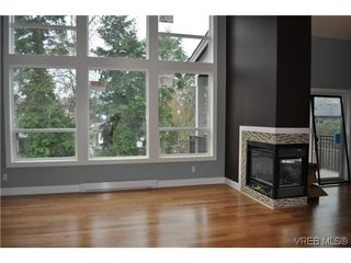 Photo 3: 1551 Stockton Cres in VICTORIA: SE Cedar Hill Single Family Detached for sale (Saanich East)  : MLS®# 630704