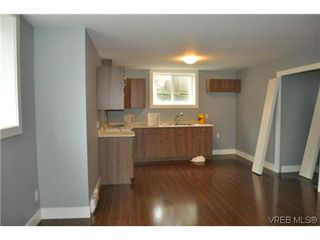 Photo 15: 1551 Stockton Cres in VICTORIA: SE Cedar Hill Single Family Detached for sale (Saanich East)  : MLS®# 630704