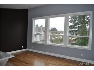 Photo 12: 1551 Stockton Cres in VICTORIA: SE Cedar Hill Single Family Detached for sale (Saanich East)  : MLS®# 630704