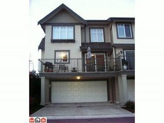 Photo 6: 6 20038 70TH Ave in Langley: Willoughby Heights Home for sale ()  : MLS®# F1015567