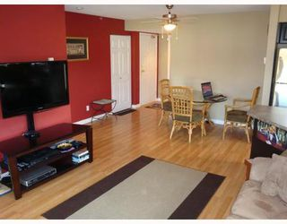 Photo 3: 215 1519 GRANT Ave in The Beacon: Glenwood PQ Home for sale ()  : MLS®# V810118