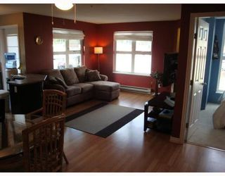 Photo 8: 215 1519 GRANT Ave in The Beacon: Glenwood PQ Home for sale ()  : MLS®# V810118