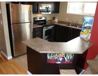 Photo 5: 215 1519 GRANT Ave in The Beacon: Glenwood PQ Home for sale ()  : MLS®# V810118