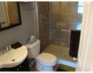 Photo 7: 215 1519 GRANT Ave in The Beacon: Glenwood PQ Home for sale ()  : MLS®# V810118