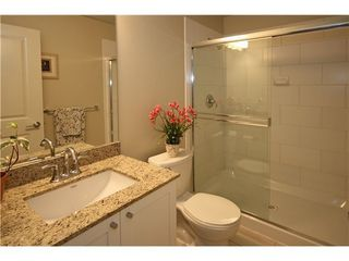 Photo 9: 112 2484 WILSON Ave in Port Coquitlam: Central Pt Coquitlam Home for sale ()  : MLS®# V919803