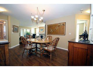 """Photo 13: 110N 1100 56TH Street in Tsawwassen: Tsawwassen East Condo for sale in """"ROYAL OAKS"""" : MLS®# V1019596"""
