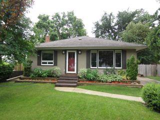 Photo 1: 656 Kildonan Drive in WINNIPEG: East Kildonan Residential for sale (North East Winnipeg)  : MLS®# 1316204