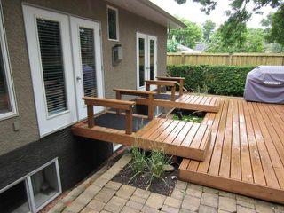 Photo 17: 656 Kildonan Drive in WINNIPEG: East Kildonan Residential for sale (North East Winnipeg)  : MLS®# 1316204