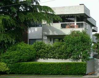 Photo 6: 201 1515 CHESTERFIELD AV, North Vancouver in North Vancouver: Central Lonsdale Condo for sale : MLS®# V593187