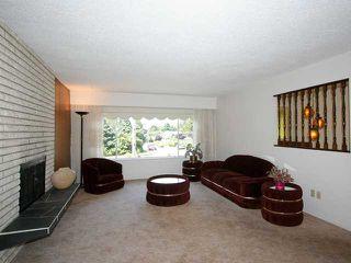 Photo 2: 2060 SPERLING AV in Burnaby: Montecito House for sale (Burnaby North)  : MLS®# V1017285