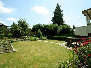 Photo 15: 2060 SPERLING AV in Burnaby: Montecito House for sale (Burnaby North)  : MLS®# V1017285