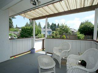 Photo 13: 2060 SPERLING AV in Burnaby: Montecito House for sale (Burnaby North)  : MLS®# V1017285