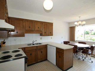 Photo 4: 2060 SPERLING AV in Burnaby: Montecito House for sale (Burnaby North)  : MLS®# V1017285