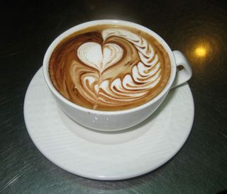 Photo 1: ~ COFFEE FRANCHISE ~ in : Downtown VW Home for sale (Vancouver West)  : MLS®# V4036885