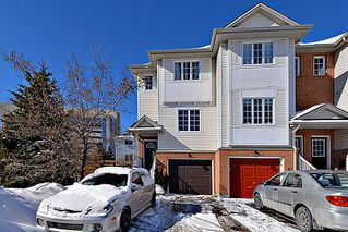 Photo 9: 42 Yorkville St in Nepean: Central Park Residential Attached for sale (5304)  : MLS®# 900539