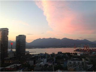 Photo 18: # 2305 63 KEEFER PL in Vancouver: Downtown VW Condo for sale (Vancouver West)  : MLS®# V1051743