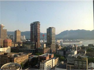 Photo 16: # 2305 63 KEEFER PL in Vancouver: Downtown VW Condo for sale (Vancouver West)  : MLS®# V1051743