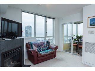 Photo 6: # 2305 63 KEEFER PL in Vancouver: Downtown VW Condo for sale (Vancouver West)  : MLS®# V1051743