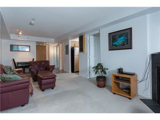 Photo 9: # 2305 63 KEEFER PL in Vancouver: Downtown VW Condo for sale (Vancouver West)  : MLS®# V1051743